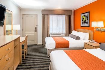 舊金山海港區溫德姆豪生飯店