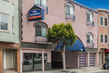 Hotel - Howard Johnson by Wyndham San Francisco Marina District
