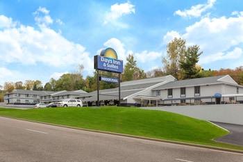 威斯康星德爾斯溫德姆戴斯套房飯店 Days Inn & Suites by Wyndham Wisconsin Dells