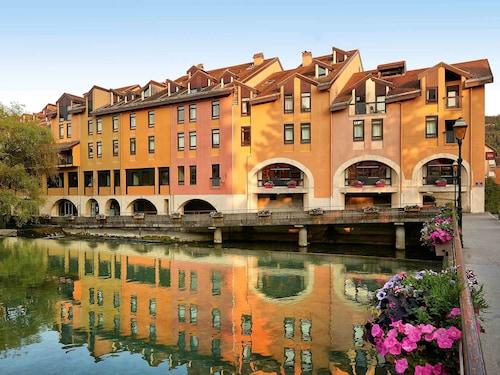 __{offers.Best_flights}__ Hôtel ibis Annecy Centre Vieille Ville