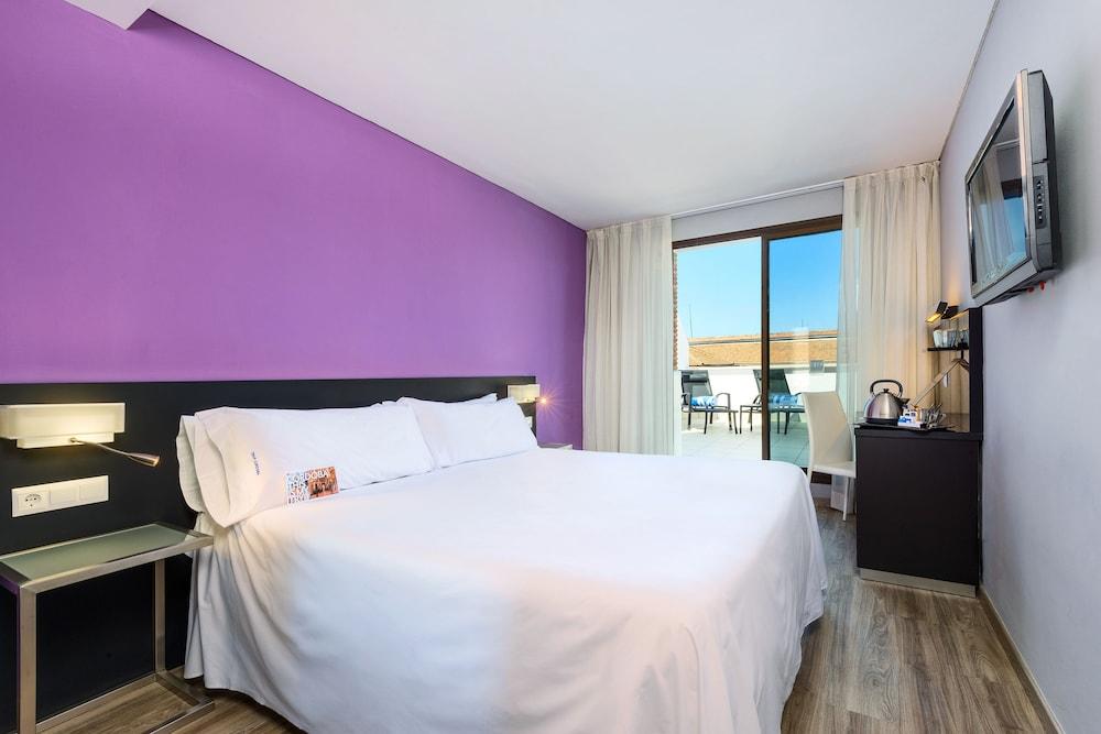 Hotel Tryp Cordoba