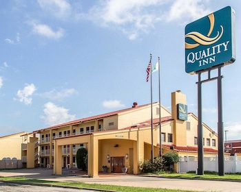 Hotel - Quality Inn Tulsa - Broken Arrow