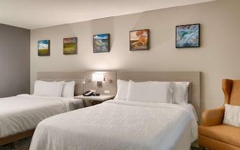 Room, 2 Queen Beds, Accessible