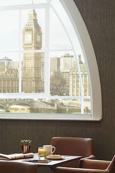 ロンドン・マリオット・ホテル・カウンティー・ホール