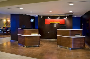 Courtyard by Marriott Foxborough/Mansfield