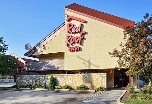 . Red Roof Inn Lexington