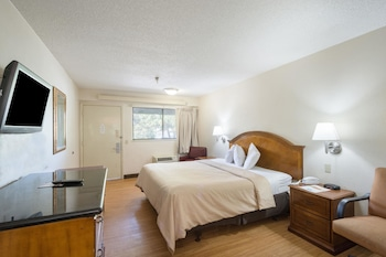 Tampa Vacations - Rodeway Inn - Property Image 1