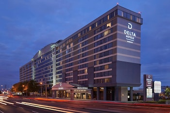 Hotel - Delta Hotels by Marriott Toronto Airport & Conference Centre