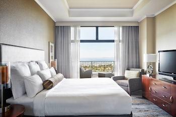 紐波特海灘萬豪飯店及水療中心 Newport Beach Marriott Hotel and Spa