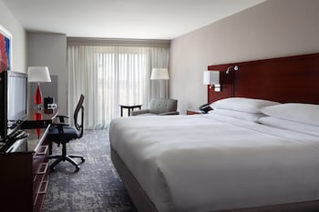 Hotel - Minneapolis Airport Marriott