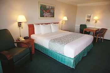 Room, 1 King Bed, Accessible, Non Smoking (Mobility Accessible)
