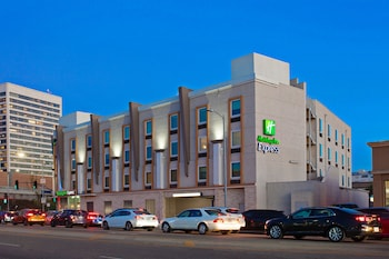 Hotel - Holiday Inn Express West Los Angeles