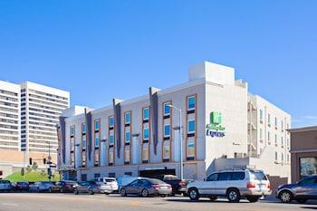 西洛杉磯智選假日飯店 Holiday Inn Express West Los Angeles, an IHG Hotel
