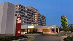 Crowne Plaza Auburn Hills, an IHG Hotel