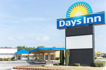 Hotel - Days Inn by Wyndham Washington