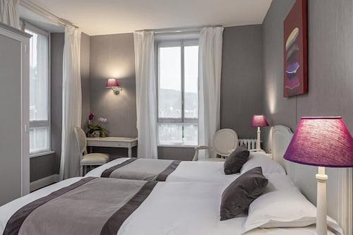 Best Western Grand Hotel De Bordeaux, Cantal