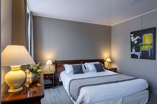. Best Western Grand Hotel De Bordeaux