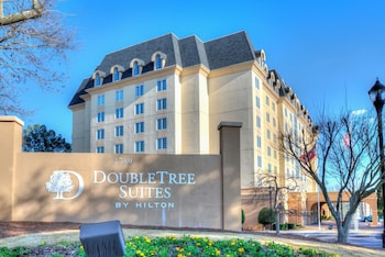 DoubleTree Suites by Hilton Atlanta - Galleria