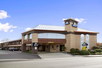 Hotel - Days Inn by Wyndham Rocklin/Sacramento
