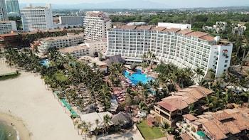 Hotel - Fiesta Americana Puerto Vallarta & Spa Hotel - All Inclusive