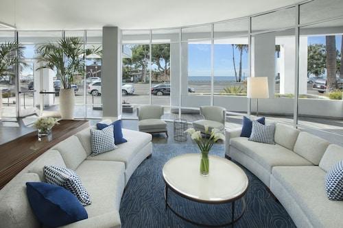 Ocean View Hotel, Los Angeles