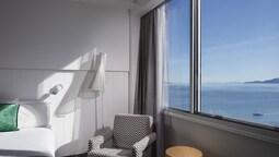İki Ayrı Yataklı Oda, Okyanus Manzaralı