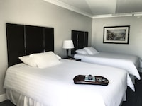 Executive Room, 2 Queen Beds, Balcony