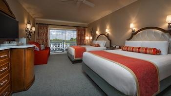 Room, Lagoon View