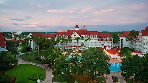 Disney's Grand Floridian Resort & Spa image 41
