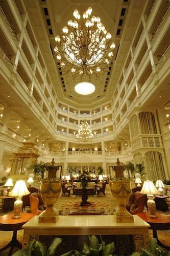 Disney's Grand Floridian Resort & Spa image 2