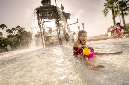 Disney's Grand Floridian Resort & Spa image 2