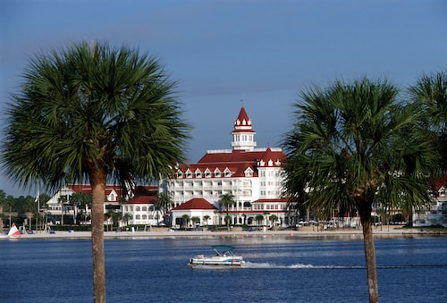 Disney's Grand Floridian Resort & Spa image 36