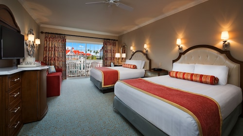 Disney's Grand Floridian Resort & Spa image 15