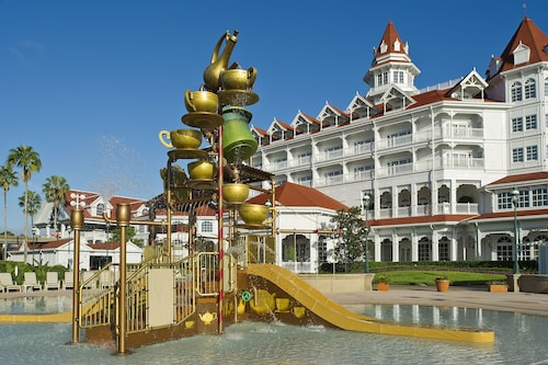 Disney's Grand Floridian Resort & Spa image 24