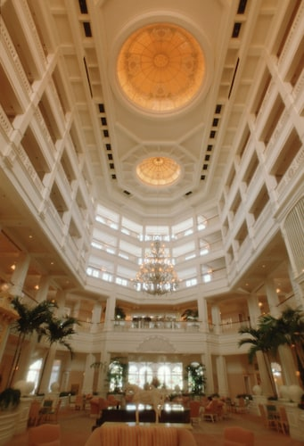Disney's Grand Floridian Resort & Spa image 6