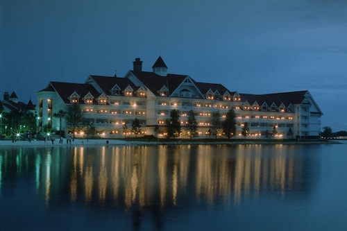 Disney's Grand Floridian Resort & Spa image 39