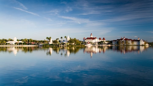 Disney's Grand Floridian Resort & Spa image 38