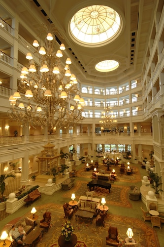 Disney's Grand Floridian Resort & Spa image 3