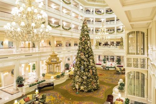Disney's Grand Floridian Resort & Spa image 28