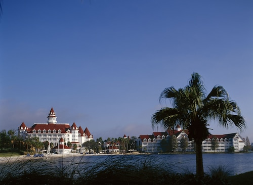 Disney's Grand Floridian Resort & Spa image 37