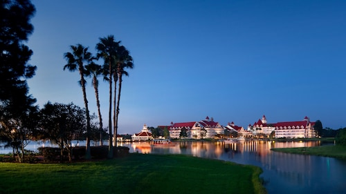 Disney's Grand Floridian Resort & Spa image 34