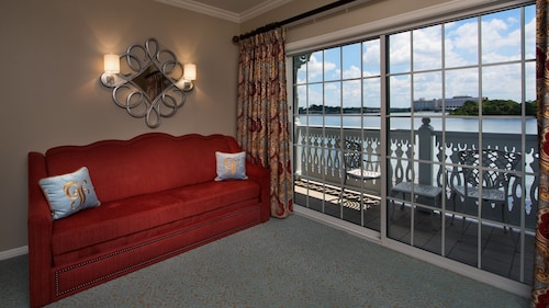 Disney's Grand Floridian Resort & Spa image 20