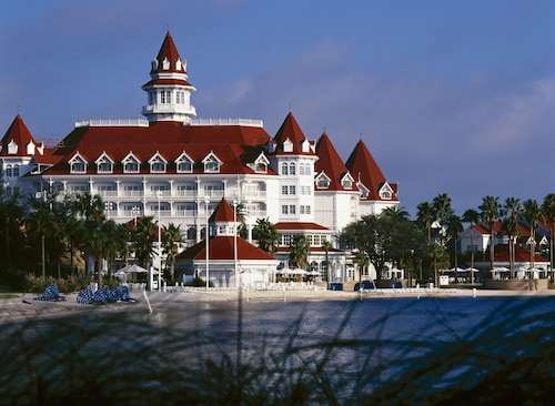 Disney's Grand Floridian Resort & Spa image 35