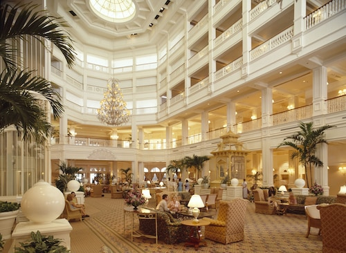 Disney's Grand Floridian Resort & Spa image 7