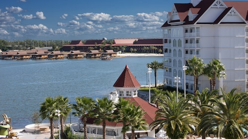 Disney's Grand Floridian Resort & Spa image 42