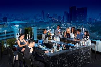 曼谷森塔拉拉甲優中央廣場飯店