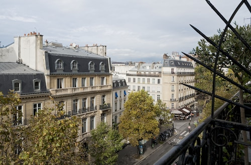 Timhotel Invalides, Paris