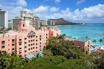 Hotel - The Royal Hawaiian, a Luxury Collection Resort, Waikiki