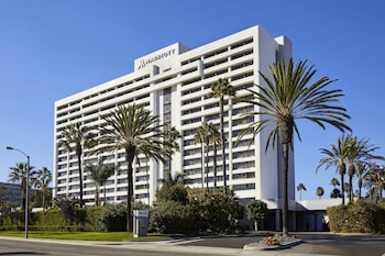 Marriott Torrance Redondo Beach