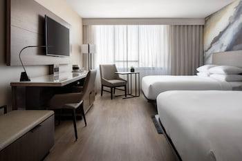 Concierge Room, Room, 2 Queen Beds